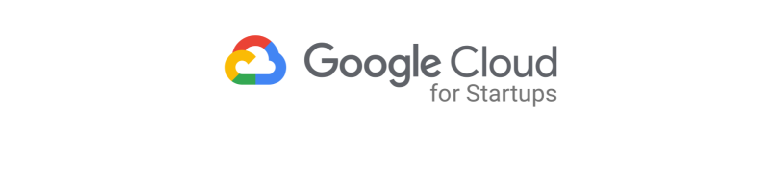 Google Cloud for Startups Program